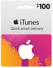 itunes gift game card peru