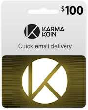 karma koin game card peru
