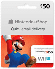 nintendo eshop game card peru